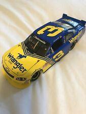 2010 Dale Earnhardt Jr #3 Wrangler Clean 1:24 NASCAR Action No Box