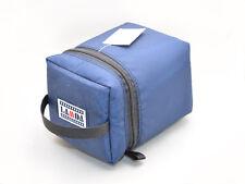 Japan Lamda Case ALPA 12 TC STC WA SWA 4x5 Large Format Camera Lens (140mm Blue)
