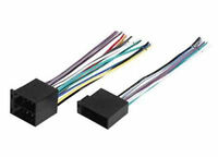 Chevy GMC Wire Harness for reinstalling Factory Stereo GWH415
