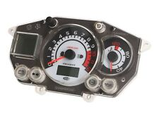 tachometer original peugeot jetforce c-tech 50 roller 50ccm