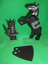 GENUINE Lego Lord of the Rings Mouth of Sauron & Horse New From 79007