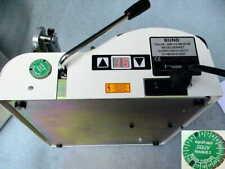 HAWO HD270MS8 DENTAL Steri lmpulssiegelgerät Folienschweißgerät Foil Heat Sealer