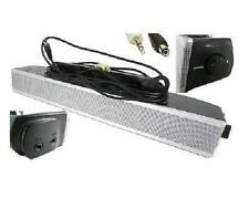 DELL AS501 Sound Bar Speaker for Dell LCD Monitor 0UH852 0UH837 0X9429 lot:PT