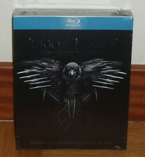 GAME OF THRONES GAME OF THRONES 4º SEASON COMPLETE 4 BLU-RAY NEW SEALED