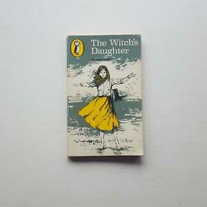 The Witch's Daughter, Nina Bawden, (Penguin Books (Puffin), 1973)