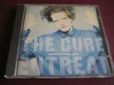 THE CURE ENTREAT CD NR MINT DISC FREEPOST