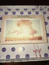 Sephora Colorful Eye Shadow Filter Palette - Sunbleached Filter NIB