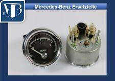 I105/Mercedes-Benz 190SL Fuel Gauge Original Mercedes-Benz, Original VDO