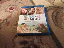 The Kids Are All Right (Blu-ray Disc, 2010, Canadian)