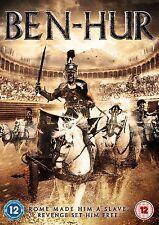 Ben Hur [2016] : New DVD - Adrian Bouchet