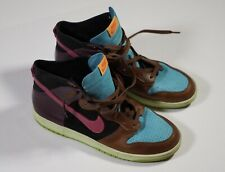 Nike Dunk High NL Undefeated Size 13 2005 Air Force 1 Travis Scott