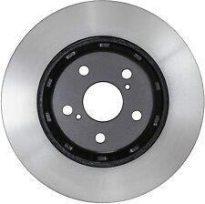 AC Delco Advantage Disc Brake Rotor-Non-Coated 18A2708A Fits 09-16 Toyota Venza