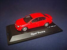 Opel Vectra red Schuco   1:43