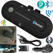 kit Manos Libres Supertooth buddy Clip visor Inalámbrico Bluetooth V4.1 + EDR