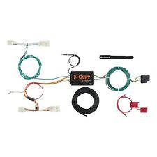 Trailer Connector Kit-Custom Wiring Harness Curt Manufacturing 56283
