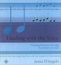 Healing with the Voice