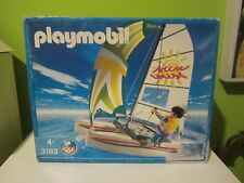 REFERENCIA   3183 PLAYMOBIL  -CATAMARAN-