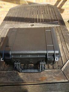 Peli case 1450 Pelican Waterproof Protective Hardcase