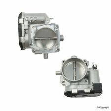 WD Express 132 33031 101 New Throttle Body