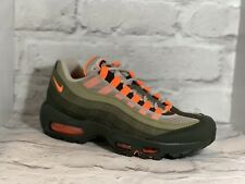 e872f7c48c2 Nike Air Max 95 OG Neon Orange And Green Brand New In Box Size UK 6