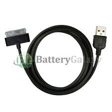 1 2 3 4 5 10 Lot USB Charger Cable Cord for Apple iPod Classic 2 3G 4G 5G 6G 7G