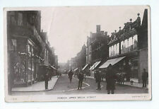 Ipswich Posted Single Collectable Suffolk Postcards