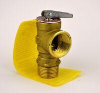 """Rheem - Tankless Water Heater AP12993C Pressure Relief Valve -3/4"""", 150PSI"""
