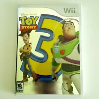 Toy Story 3 - Wii Video Game