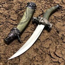 Green Collectable Daggers
