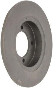 Disc Brake Rotor-C-TEK Standard Preferred Front Centric 121.42002