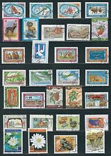 Afghanistan  -  Collection of  Stamps........B 8426-88