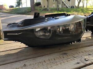 BMW F30 OEM Headlight Set (Used)
