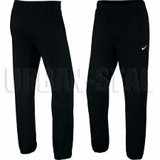 New Mens Nike Fleece Joggers, Tracksuit Bottoms, Track Sweat Jogging Pants