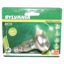 lampadina/lampada SYLVANIA ALOGENA E14 18W / 25W CLASSIC FARETTO CALDA R50 23200