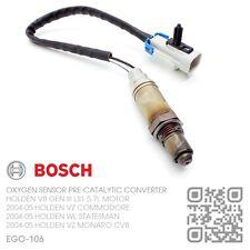 BOSCH OXYGEN SENSOR V8 GEN III LS1 5.7L [HOLDEN VZ COMMODORE/CALAIS/SS] USA