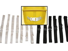 20 Pack of Toddler Table Seat Belts Black