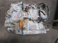 2002 nissan altima 2.5 transmission replacement