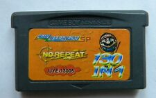GAME USA ADVANCE SP NO REPEAT 130 IN 1 NINTENDO GAME BOY ADVANCE