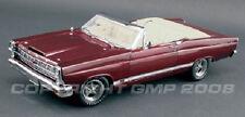 1967 Ford Fairlane Burgandy 1:18 GMP 1801120