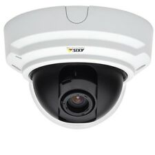 AXIS P3343 12MM P/N 0299-031-01 Fixed Dome Network Camera