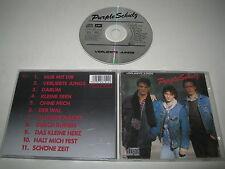PURPLE SCHULZ/VERLIEBTE JUNGS(EMI/538-7 46151 2)CD ALBUM