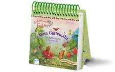 Erdbeerinchen Erdbeerfee. Mein Gartenjahr von Stefanie Dahle (2019, Taschenbuch)