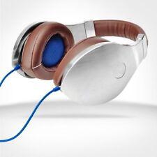 Velodyne vTrue Over-Ear Studio Performance Headphones Forged Aluminum