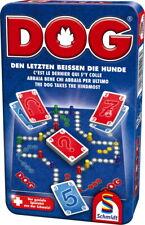 Schmidt Spiele Reisespiel Wettlaufspiel DOG® 51428