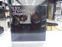 Alice Cooper LP Europa The Eyes Of 2020 Klappcover Limitierte Virgin