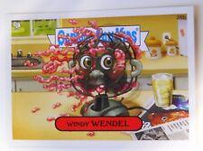 2008 Topps Garbage Pail Kids Series 7 Trading Card #26b-Windy Wendel