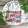 DECO Mini Sign Wood Ornament Forever Friends Gift Package Topper Party Favor USA