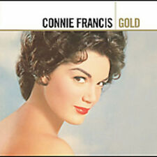 Connie Francis - Gold [New CD] Rmst
