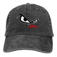 No Fear Owl's Eyes Sandwich Cowboys Baseball Caps/Hats Adjustable