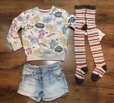 Next Girls clothes bundle age 4-5 years